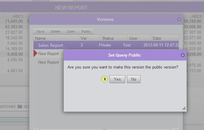 List Report8
